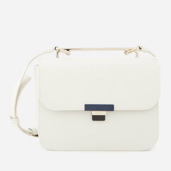 Furla Women's Elisir Mini Cross Body Bag - Petalo