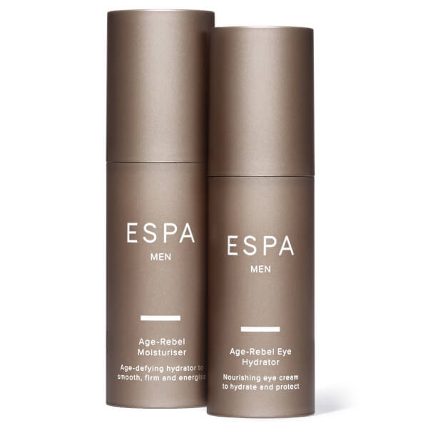 ESPA Age Defying Men's Collection - Exclusive (Worth £78.00)
