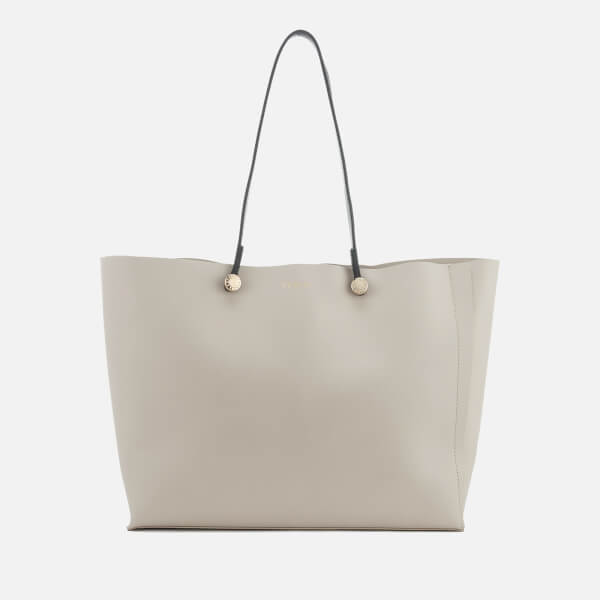 Furla Women's Eden Medium Tote Bag - Beige