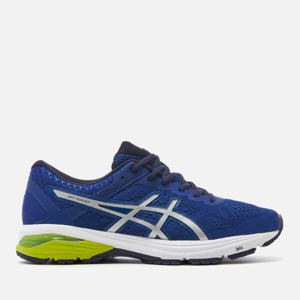 075f42ae54ae Asics Running Men s GT-1000 6 Trainers - Blue Sports   Leisure ...