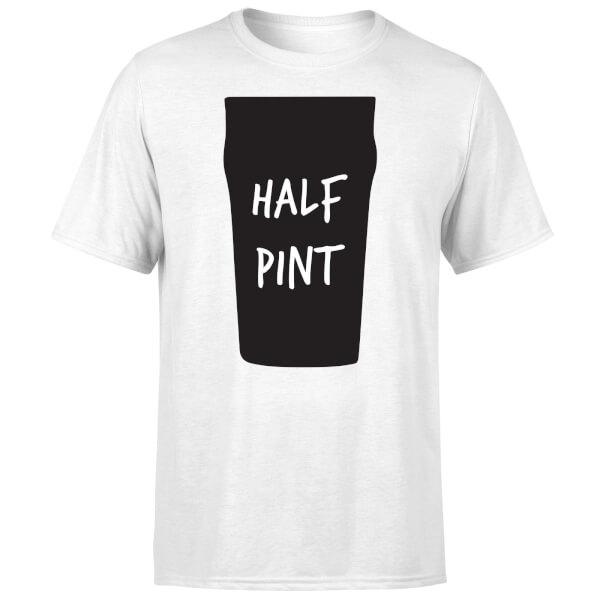 Half Pint T-Shirt - White