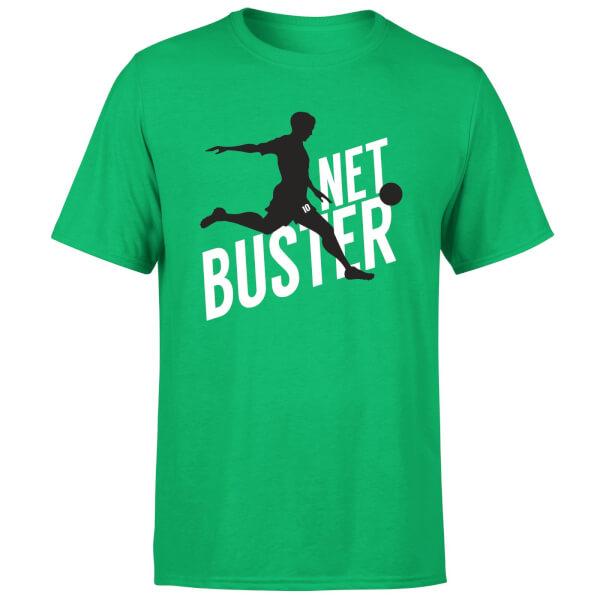 Net Buster T-Shirt - Kelly Green