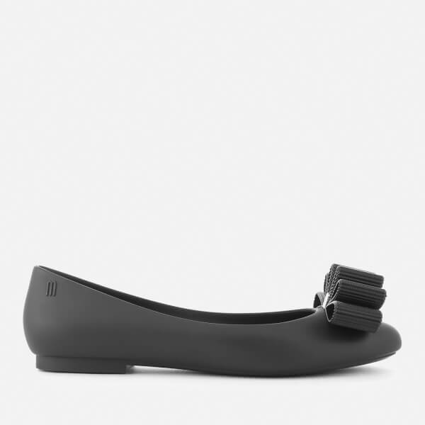 Jason Wu for Melissa Women's Doll Bow Ballet Flats - Black