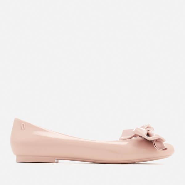 Melissa Women's Doll Bow Ballet Flats - - UK 4 k8B4lTaVLl