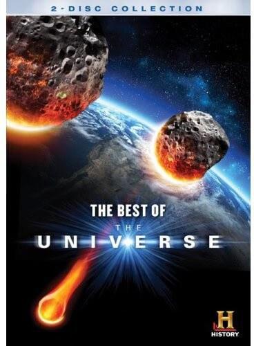 Best Of The Universe: Stellar Stories