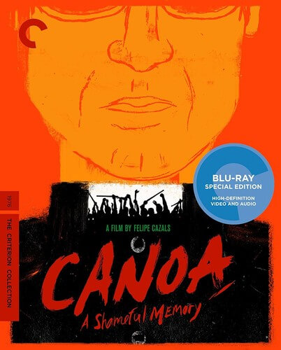 Criterion Collection: Canoa - A Shameful Memory