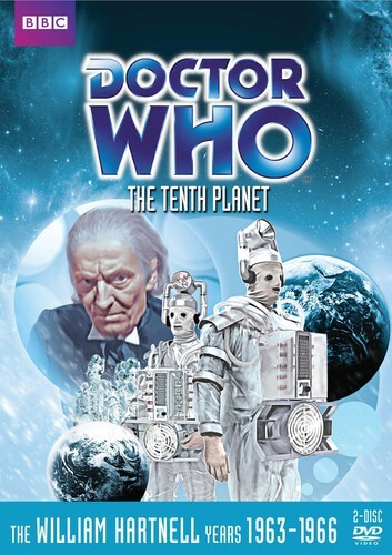 Doctor Who: Tenth Planet
