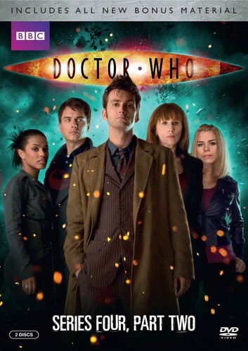 Doctor Who: Series Four - Part Two