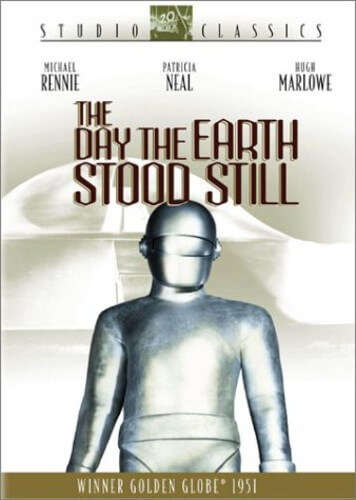 Day Earth Stood Still (1951)