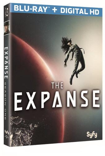 Expanse: Season One