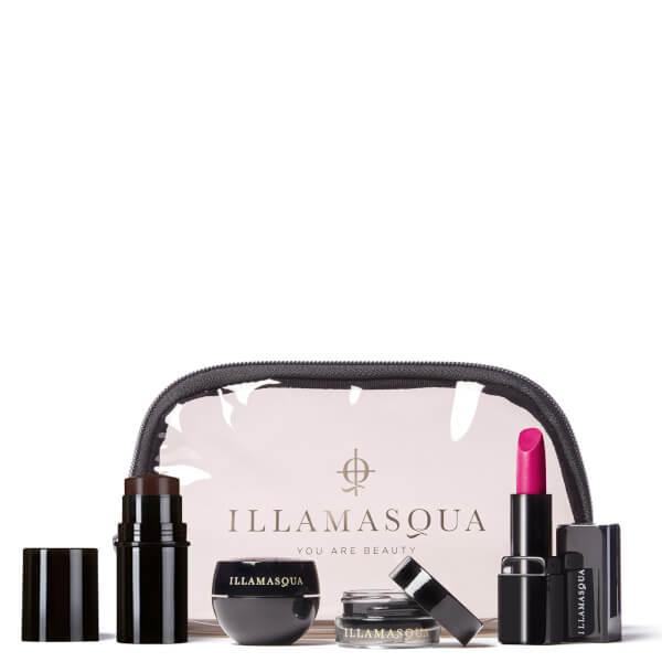 Illamasqua Beauty Bundle - Corrupt
