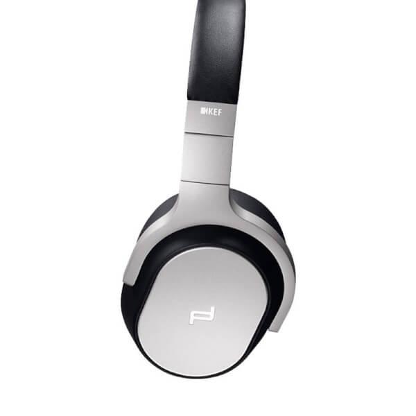 Porsche Design Space One Over-Ear Wireless Headhones By KEF