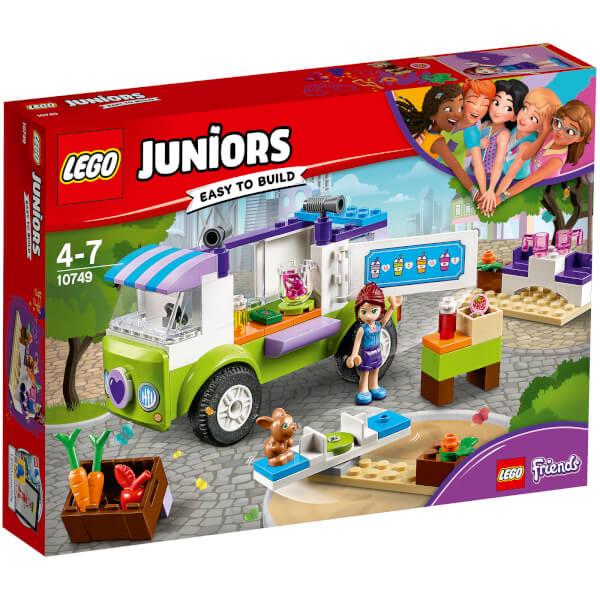 LEGO Juniors: Mia's Organic Food Market (10749)