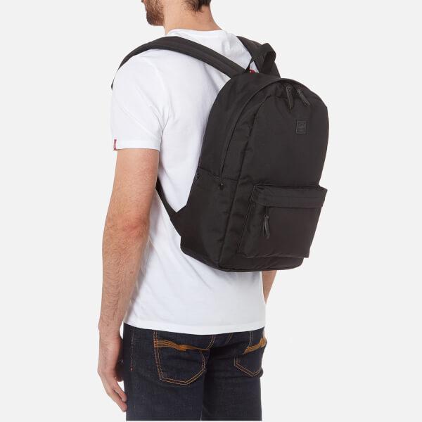 2c9bdb5a597 Herschel Supply Co. Men's Winlaw Backpack - Black: Image 3