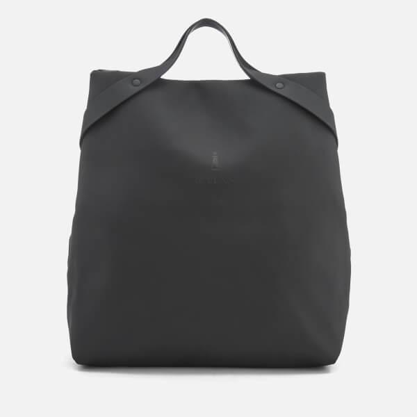 RAINS Shift Bag - Black