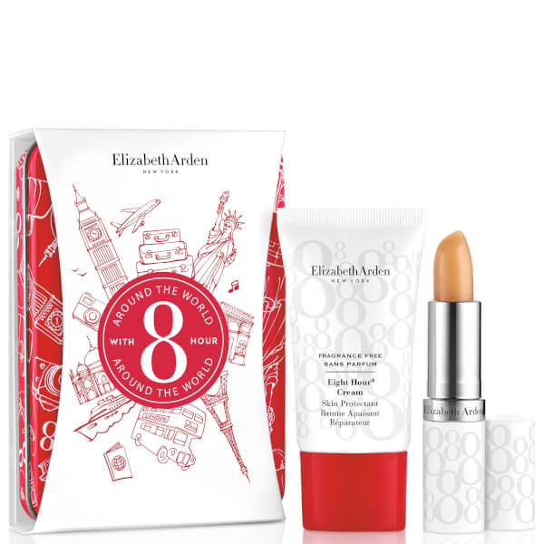 Elizabeth Arden Eight Hour Impulse Set 15ml