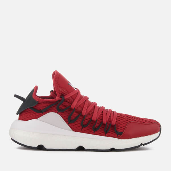 Y-3 Kusari Trainers - Chilli - UK 9 a8nsV