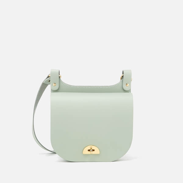 The Cambridge Satchel Company Women's Small Conductor's Bag - Eggshell