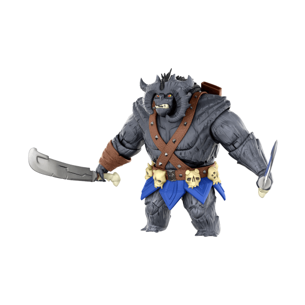 Trollhunters Bular Action Figure