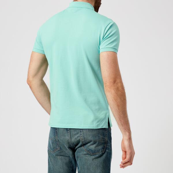ralph lauren labels mens mesh shirt