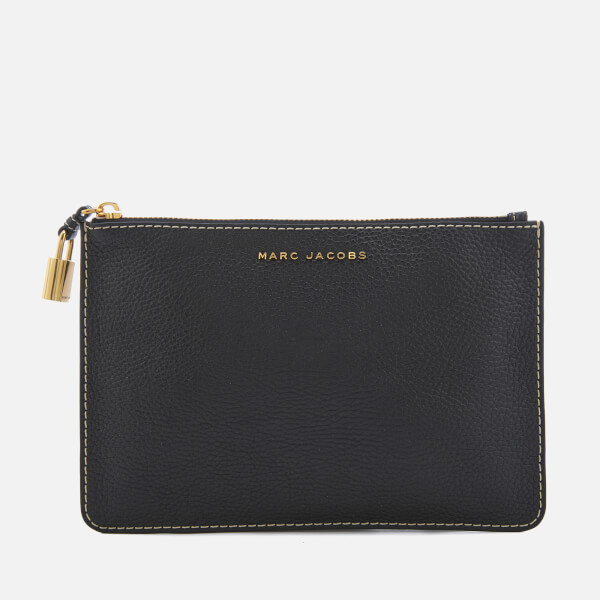 Marc Jacobs Women's Medium Pouch - Black