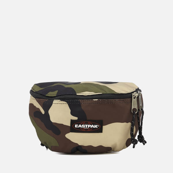 Eastpak Men's Springer Bum Bag - Camo