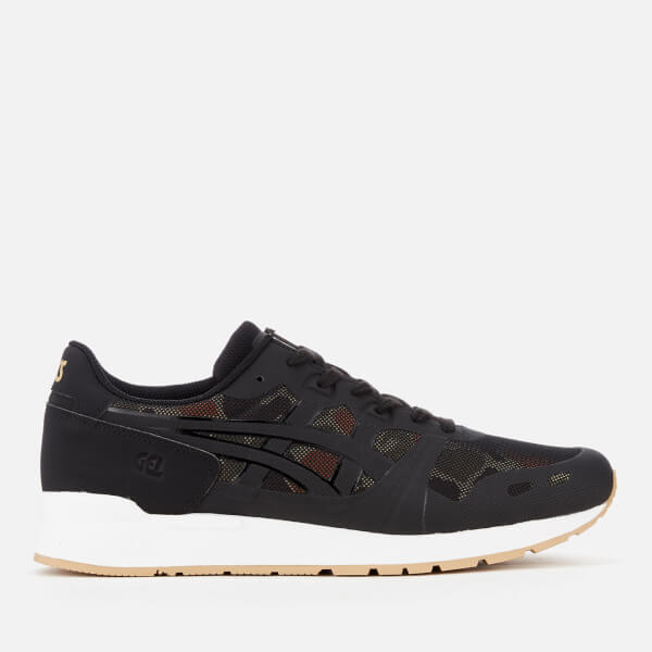 Asics Lifestyle Men's Gel-Lyte Ns Mesh Trainers - Black