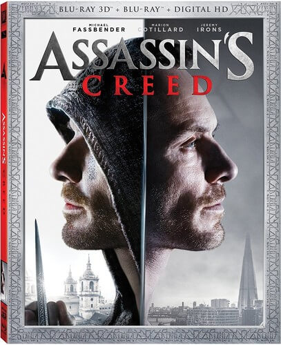Assassin's Creed 3D (Includes 2D Version)