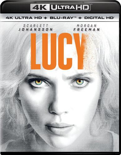 Lucy - 4K Ultra HD