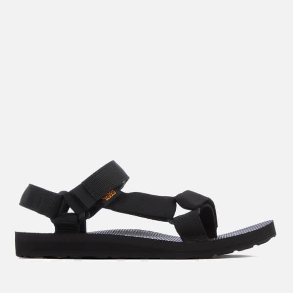 dad80e477db Teva Women s Original Universal Sport Sandals - Black  Image 1