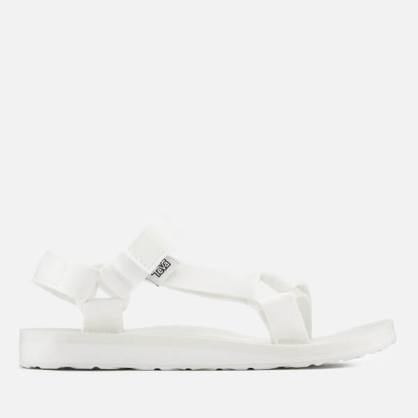 9850773a4b0d Teva Women s Original Universal Sport Sandals - Bright White