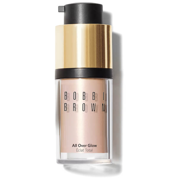 Bobbi Brown All Over Glow - Sole