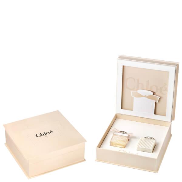 Chloé Signature Spring Set