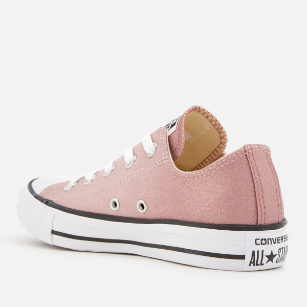 Converse CHUCK TAYLOR ALL STAR - Trainers - particle beige/saddle/white 3fsdP77kPM