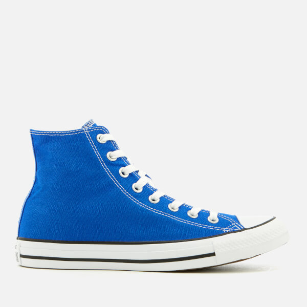 4b3abea155db06 Converse Men s Chuck Taylor All Star Hi-Top Trainers - Hyper Royal  Image 1