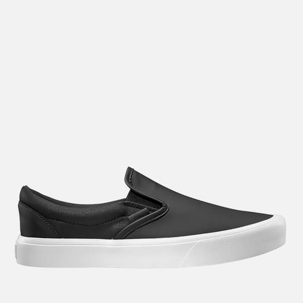 vans lightweight trainers