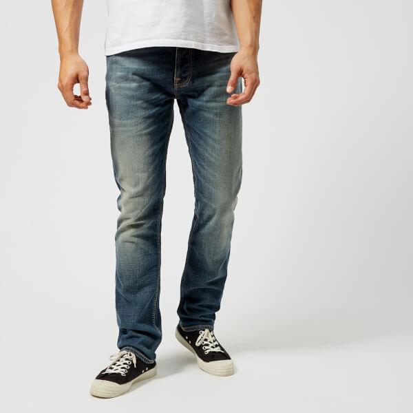 Co Mec Jean Dan Porté Bien - Porté Bien Jeans Nudie Conf 2TbiJlfE