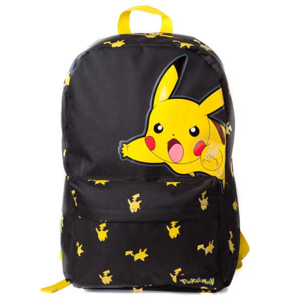 Pokémon Pikachu Backpack