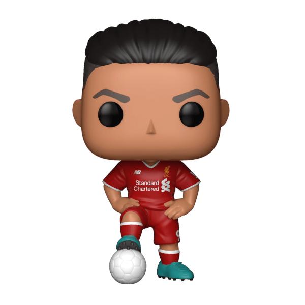 Liverpool FC Roberto Firmino Pop! Vinyl Figure