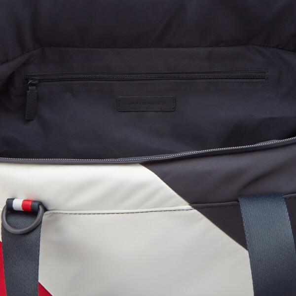 e7a814de65e9 Tommy Hilfiger Men s Speed Duffle Bag - Corporate  Image 5