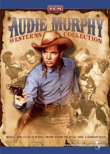 Audie Murphy Westerns