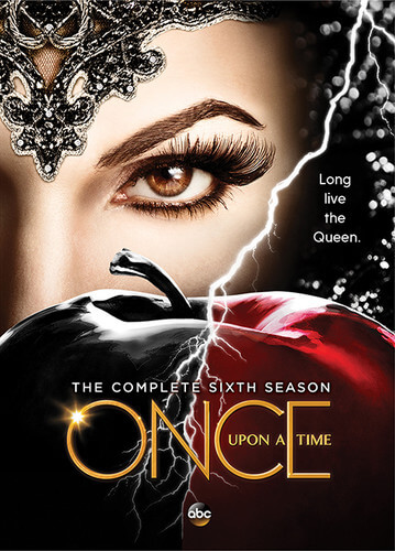 Once Upon A Time: Complete Season 6