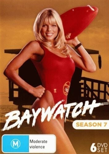 Baywatch Season 7