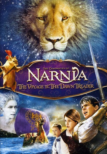 Chronicles Of Narnia: The Voyage Of Dawn Treader