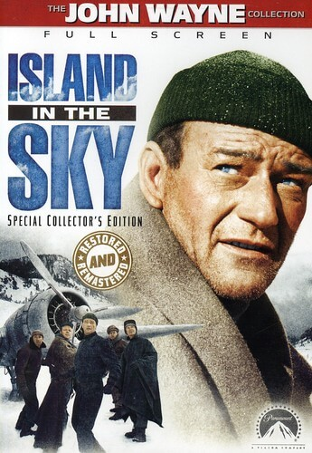 Island In The Sky (1953)