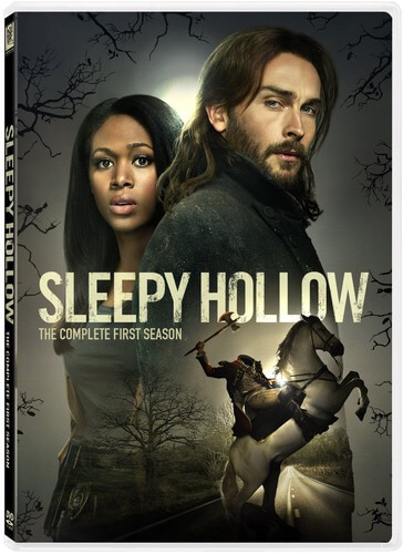 Sleepy Hollow: Season 1