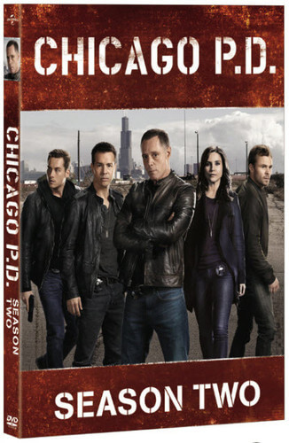 Chicago Pd: Season Two
