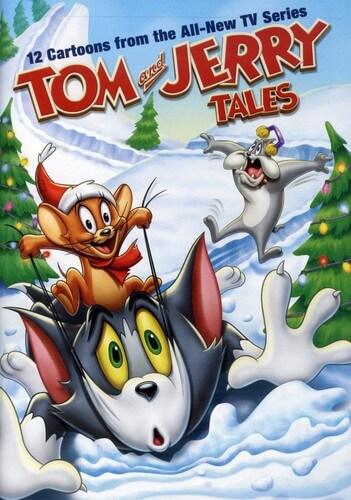 Tom & Jerry: Tales 1