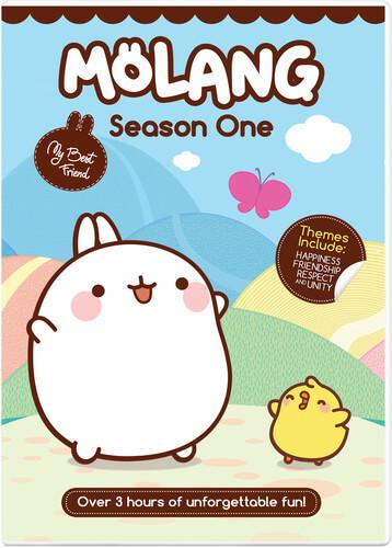 Molang: Molang Season 1