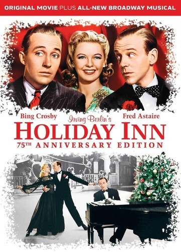 Holiday Inn - 75Th Anniversary Edition